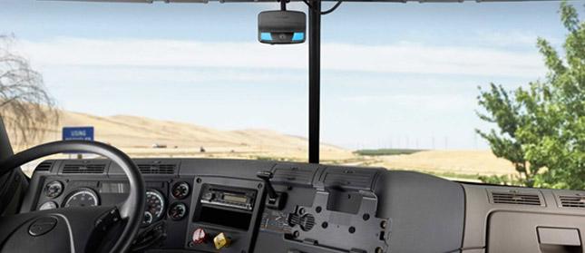 Fmcsa Final Rule Allows Windshield Mounted Technology